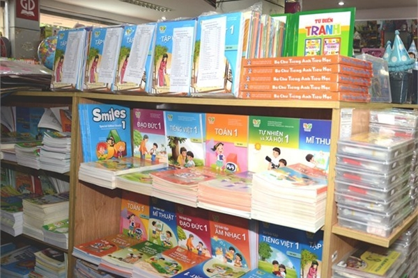 New Vietnamese language learning textbook launched