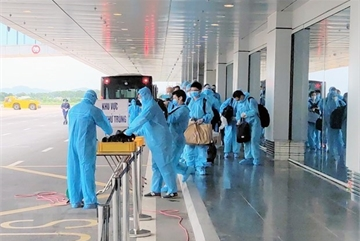 Latest Coronavirus News in Vietnam & Southeast Asia June 26