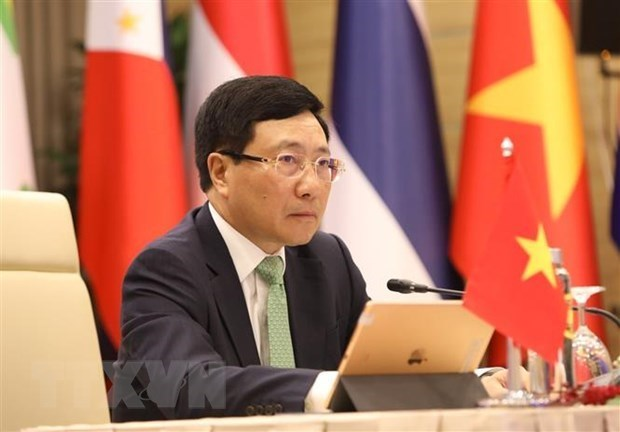 Vietnam sends message on 75th anniversary of UN Charter signing hinh anh 1