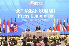 PM Nguyen Xuan Phuc: 36th ASEAN Summit a success