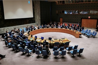 UN Security Council adopts Vietnamese-compiled resolution