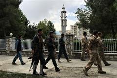 Vietnam backs Afghan-led peace process