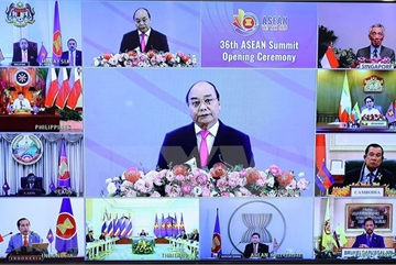 Vietnam shows proactive, responsible chairmanship of ASEAN: opinions