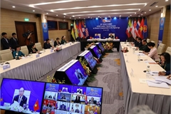 Chairman Press Statement of ASEAN leaders' special session at 36th ASEAN Summit on Women's Empowerment in Digital Age