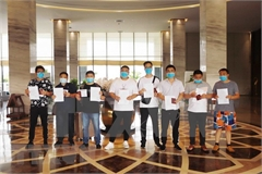 Latest Coronavirus News in Vietnam & Southeast Asia June 29