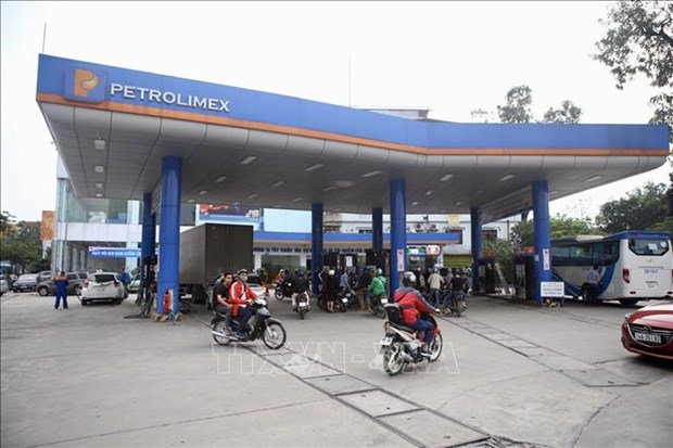 Petrolimex plans stock sale, divestment of State capital hinh anh 1