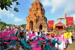 Binh Thuan: 2020 Kate festival slated for October