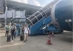 Vietnam Airlines postpones shareholders' meeting until July 16