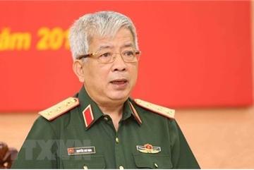 Vietnam, US intensify exchange of experience in peacekeeping activities