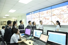 Vietnam sees greater budget transparency