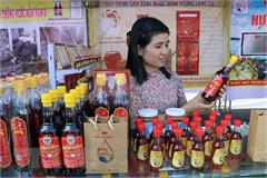 Da Nang: Nam O fish sauce making recognised as intangible cultural heritage