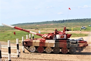 Vietnam to join Army Games 2020 in Russia