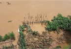 Northern Lao Cai province hardest hit by heavy rain