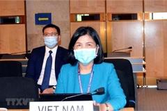 Vietnam prioritises child right protection: ambassador