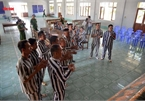 Life-changing opportunities come to foreign prisoners