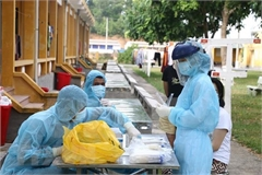 Latest Coronavirus News in Vietnam & Southeast Asia July 9