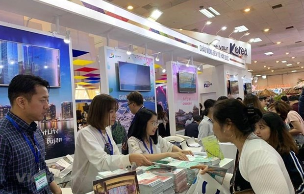 Vietnam Int'l Travel Mart to take place in August