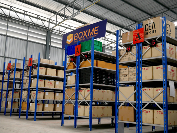Investing in automation to help logistics firms compete hinh anh 1