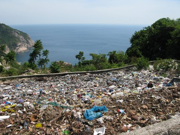 UNESCO launches programme seeking innovative ideas for ocean without plastic in Vietnam hinh anh 1