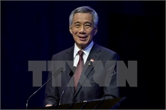 Singaporean PM announces new cabinet