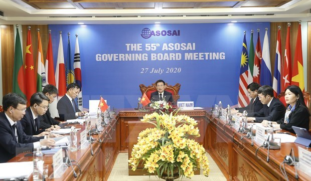 Vietnam proposes audit on water resources in Mekong River basin hinh anh 1