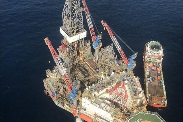 Block 114 – bright spot in offshore exploration