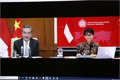 Indonesia urges China to respect UNCLOS