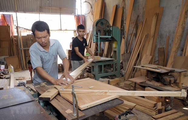 EVFTA hoped to help with sustainable poverty reduction in Vietnam hinh anh 1