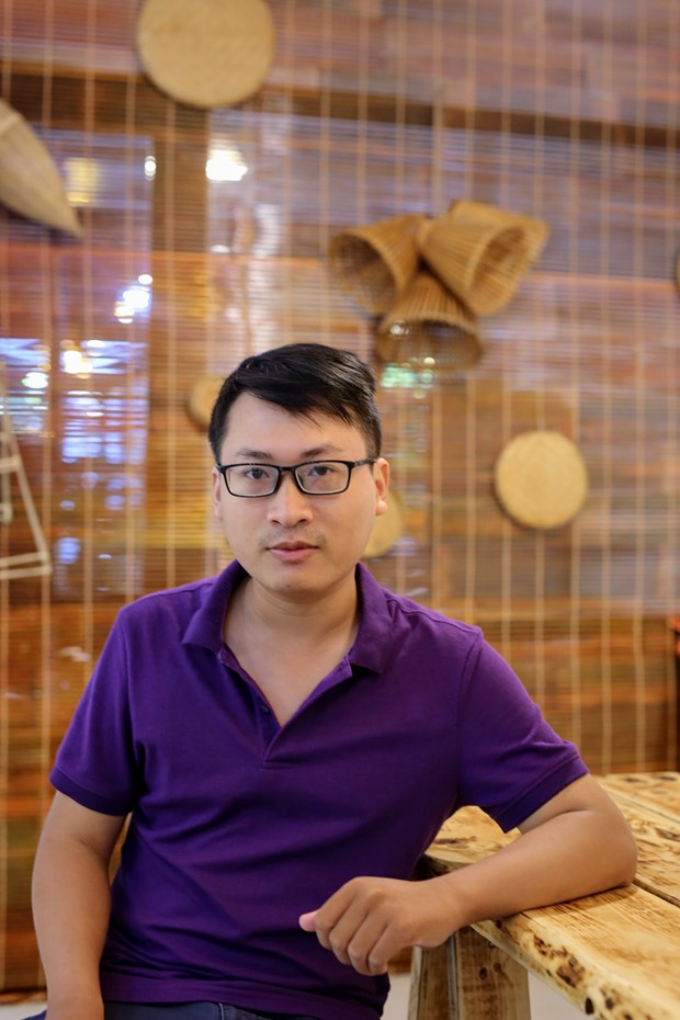 Young people involved in Vietnam's fight against COVID-19 hinh anh 4
