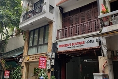 Hotel owners face tough times in Hanoi