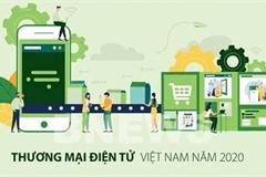Vietnam's e-commerce revenue grows 25 percent in 2019