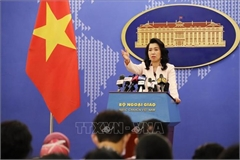 Vietnam asks Malaysia to treat Vietnamese fishermen humanely