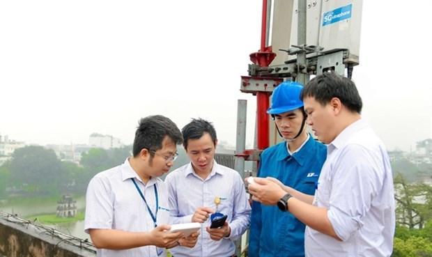 Hanoi to provide free Wi-Fi at tourist sites hinh anh 1