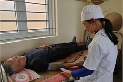 Project aims to improve healthcare in 13 provinces