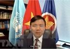 Vietnam calls for stronger cooperation against terrorism