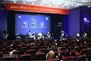 72 percent of entries to Viet Solutions 2020 contest from overseas