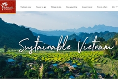 Vietnam tourism launches sustainable travel showcase online
