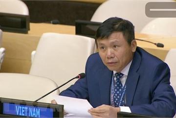 Vietnam respected in international arena: Ambassador