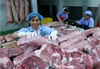 Pig imports push domestic pork prices down