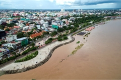 Facebook joins MRC to raise awareness about flood, drought