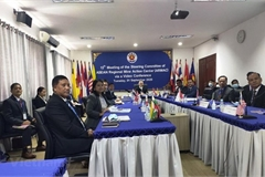 Vietnam initiative adopted at ARMAC Steering Committee meeting