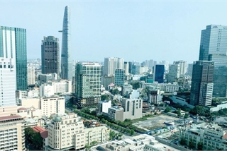 HCM City office market begins to feel COVID-19 impact