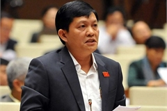 Vietnamese lawmaker resigns after dual nationality scandal