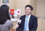 JICA proud to be part of Vietnam's development progress: Chief Representative