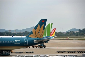 Certain international air routes may reopen on September 15