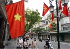 Foreign media applaud Vietnam's 75-year successes