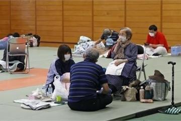 Two Vietnamese interns in Japan go missing in Typhoon Haishen