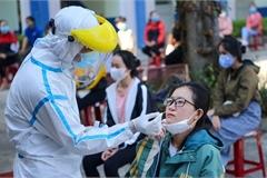 Latest Coronavirus News in Vietnam & Southeast Asia September 8