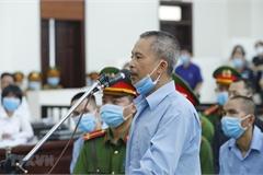 Dong Tam case: Defendants had obvious murder motive