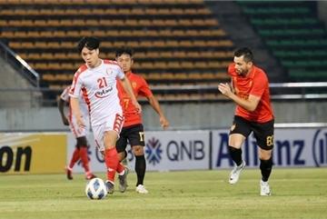 AFC Cup, AFC Futsal Club Championship 2020 cancelled